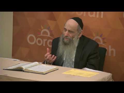 Why Do Orthodox Jews Wear Black? - Ask the Rabbi Live with Rabbi Mintz
