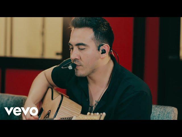 Calibre 50 - Siempre Te Voy A Querer (En Vivo Desde El Estudio Andaluz Music)