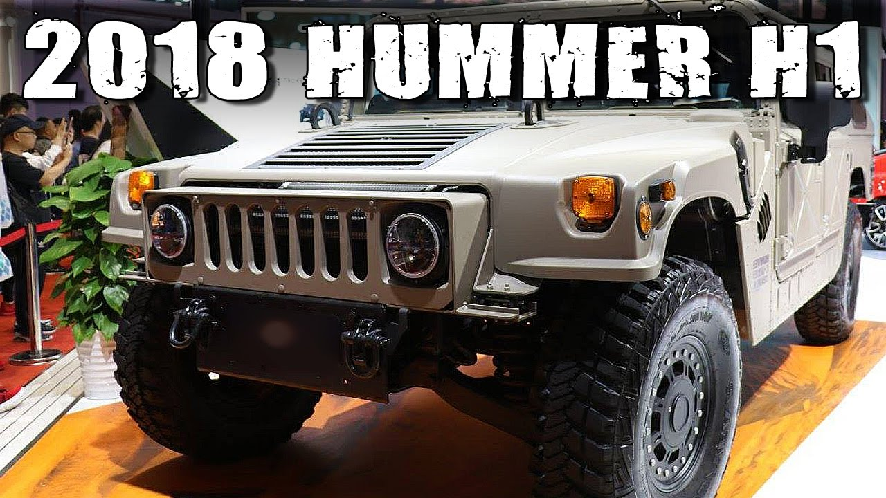 All New Hummer H9: Revival of The Legend In Form Of 2098 Humvee C-Series | brand new hummer for sale