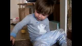 Potty Training Persuading