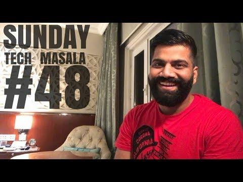 #48 Sunday Tech Masala - All About Us...