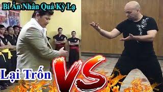 Kết quả trận so tài giữa Huỳnh Tuấn Kiệt và Flores khi Huỳnh Tuấn Kiệt nhận lời thách đấu