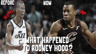 What Happened to Rodney Hood?