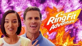 Ring Fit Adventure EN VRAI : Résumé Authentique des Infos Importantes