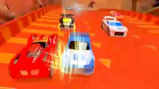 Hot Wheels   Beat That! Gameplay or Trailer