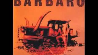 01. Kerek a Szőlő - Barbaro zenekar 1990
