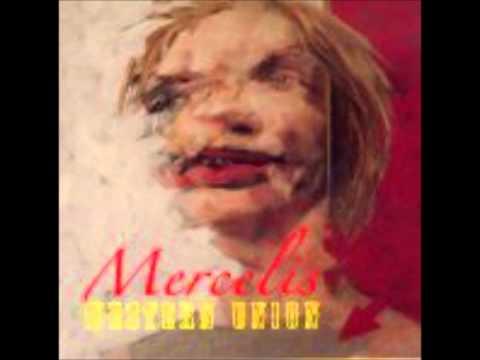 Mercelis - Radiate