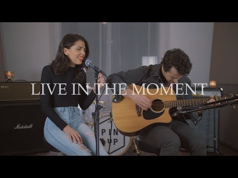 Portugal. The Man - Live in the Moment (Pin Up Acoustic Cover)