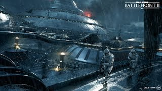 Playing Star Wars Battlefront 2 With Friends (On Xbox One Chill Stream)