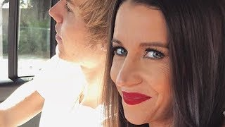 Justin Bieber's Mom SHADES His Engagement!