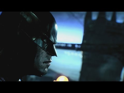 Batman: Arkham Knight - Gotham Is Mine Trailer [1080p HD] PS4, Xbox One, PC