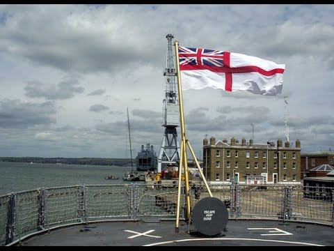Portsmouth - Tour Guide - England