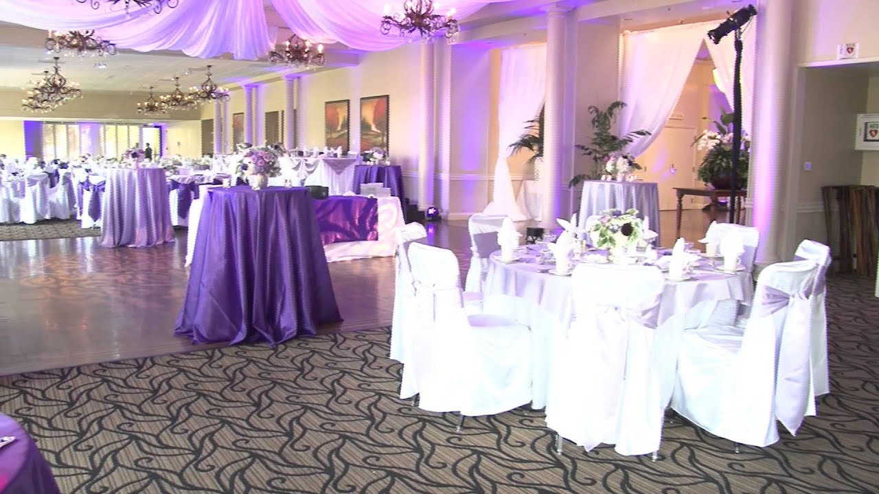 Crow Canyon Country Club Weddings Virtual Tour Danville California