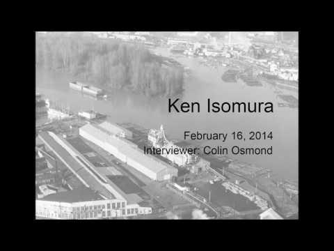 Ken Isomura