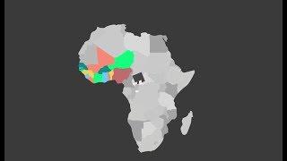 West Africa: Power Across Borders
