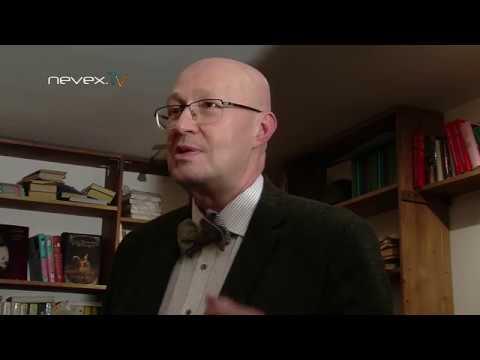 NevexTV: Профессор Соловей отвечает...