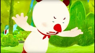Dandelions | Tanpopo | Spring Flowers | Franky kids TV | Cartoon for kids