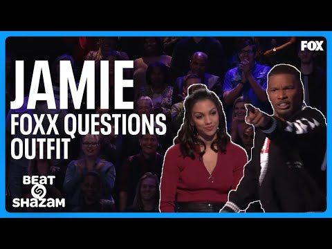 Jamie Questions Corinne's Outfit | Season 2 Ep. 14 | BEAT SHAZAM