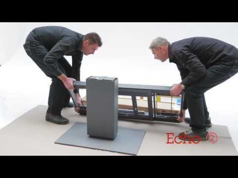 Echo Calligaris   Assembly Guidelines   Istruzioni di montaggio