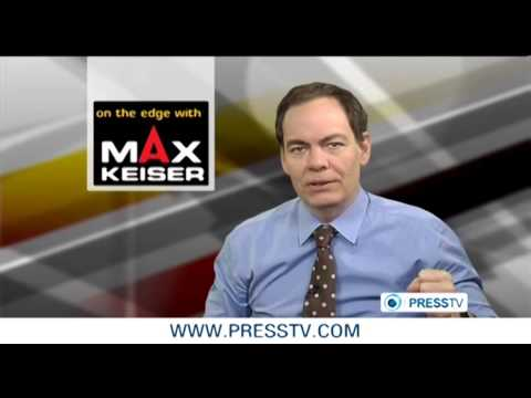 Dan Collins on the Max Kesier Show