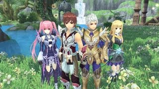 Aura Kingdom (Free MMORPG): Teaser Trailer