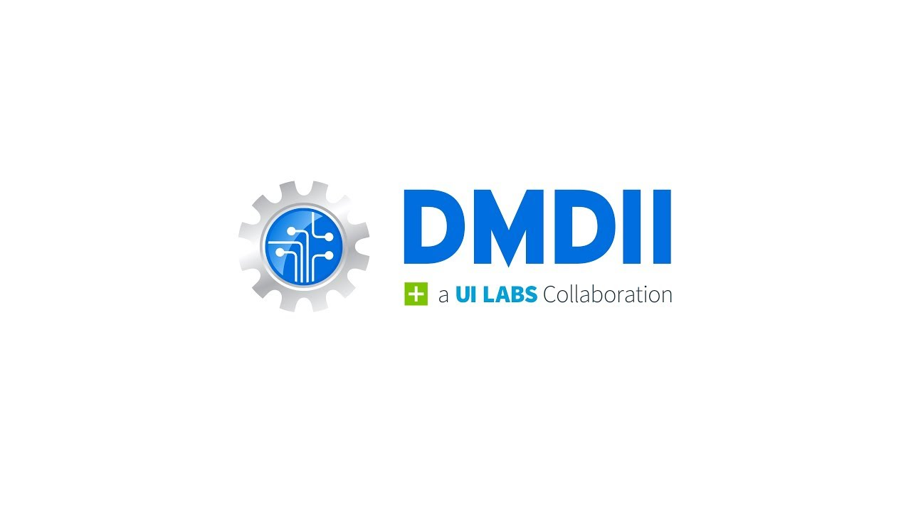 About DMDII