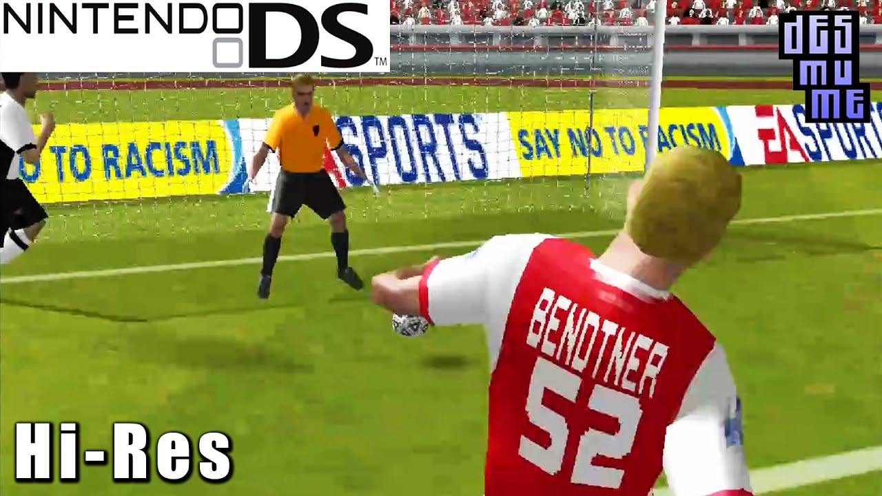 Nds roms download fifa 12 negef.