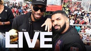 Toronto Raptors Parade Day Highlights | ET Canada LIVE