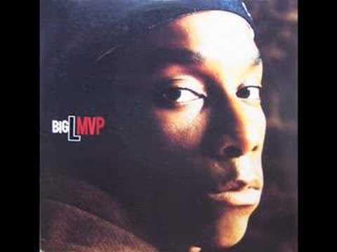 Big L Feat. Missy Jones - M.V.P. (Summer Smooth Mix)