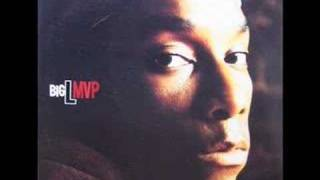 Big L Feat. Missy Jones - M.V.P. (Summer Smooth Mix)