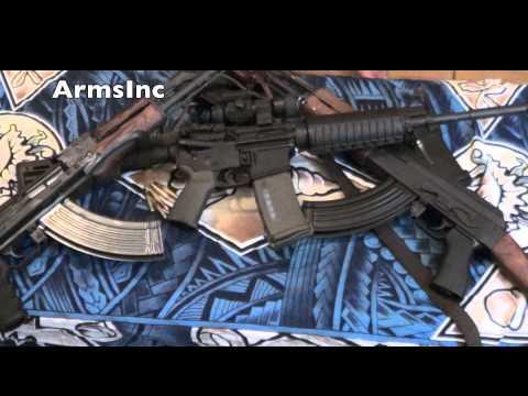 Joe Biden SAY What... Gun Control & Hawaii State Legislative Updates