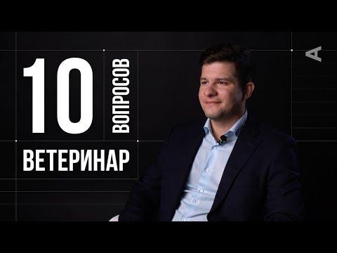 10 глупых вопросов ВЕТЕРИНАРУ