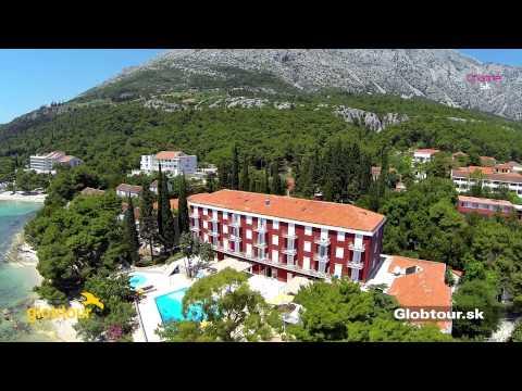 HOTEL BELLEVUE **, Orebič, Croatia