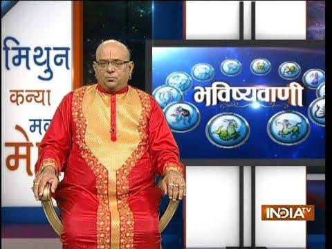 Bhavishyavani   14th October, 2017 ( Full )
