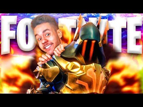 ¡CONSIGUIENDO LA MEJOR SKIN DE FORTNITE! - TheGrefg - YouTube