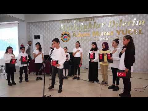 Avsallar'da Mevlid-i Nebi Haftası Etkinliği
