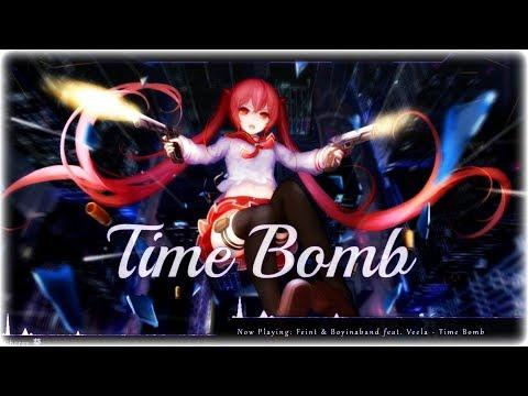 Nightcore - Time Bomb