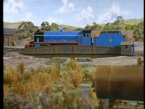 Thomas the Tank Engine and Friends S1E24   Off The Rails thumbnail