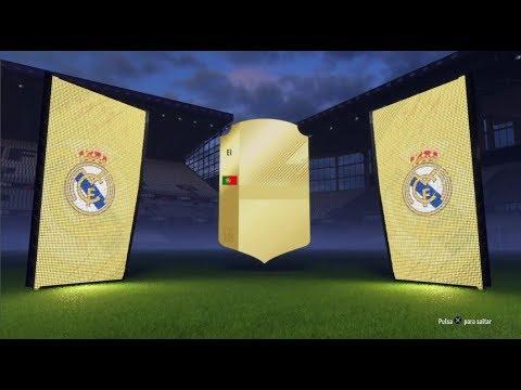 FIFA 18 | ICONOS, CRISTIANO, MENSUALES FUT CHAMPIONS....LAS MEJORES REACCIONES DE UN TOP SOBRES !!