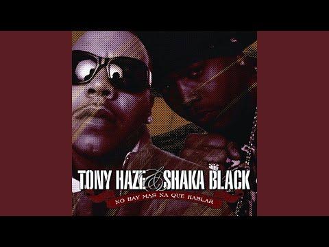 Tony Haze Y SHaka Black Topic