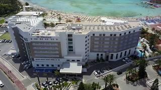 Vassos Nissi Plage Hotel Вассос Нисси Пляж.Айя-Напа Кипр,Ayia Napa Cyprus.