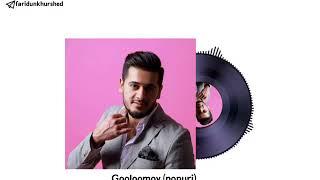 Fariduni Khurshed  - Gooloomoy 2020 Aidio version