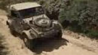VW Kübelwagen