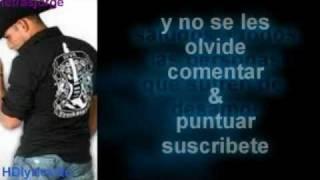 espinoza paz - Un hombre normal letra 2011