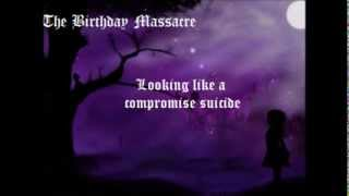 Kill the Light-The Birthday Massacre Lyrics