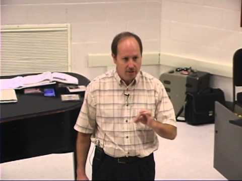Introduction to World Music: Lecture 13 - African-American Music I