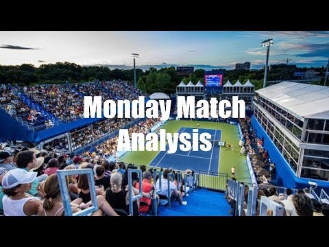Equal Prize Money, US Open Power Rankings, Can Thiem Win US Open | Monday Match Anlysis