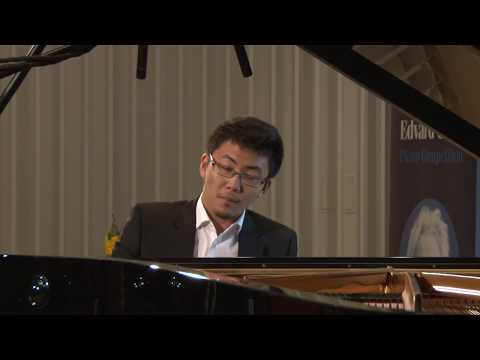 Kenji Miura: Sonata No. 84 in D major & Sonata No. 87 in G minor by Soler in Grieg Competition 2016