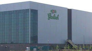 Grolsch Fabriek Boekelo (Enschede)
