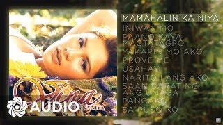 Vina Morales - Full Track Playlist (Audio) 🎵 | Mamahalin Ka Niya